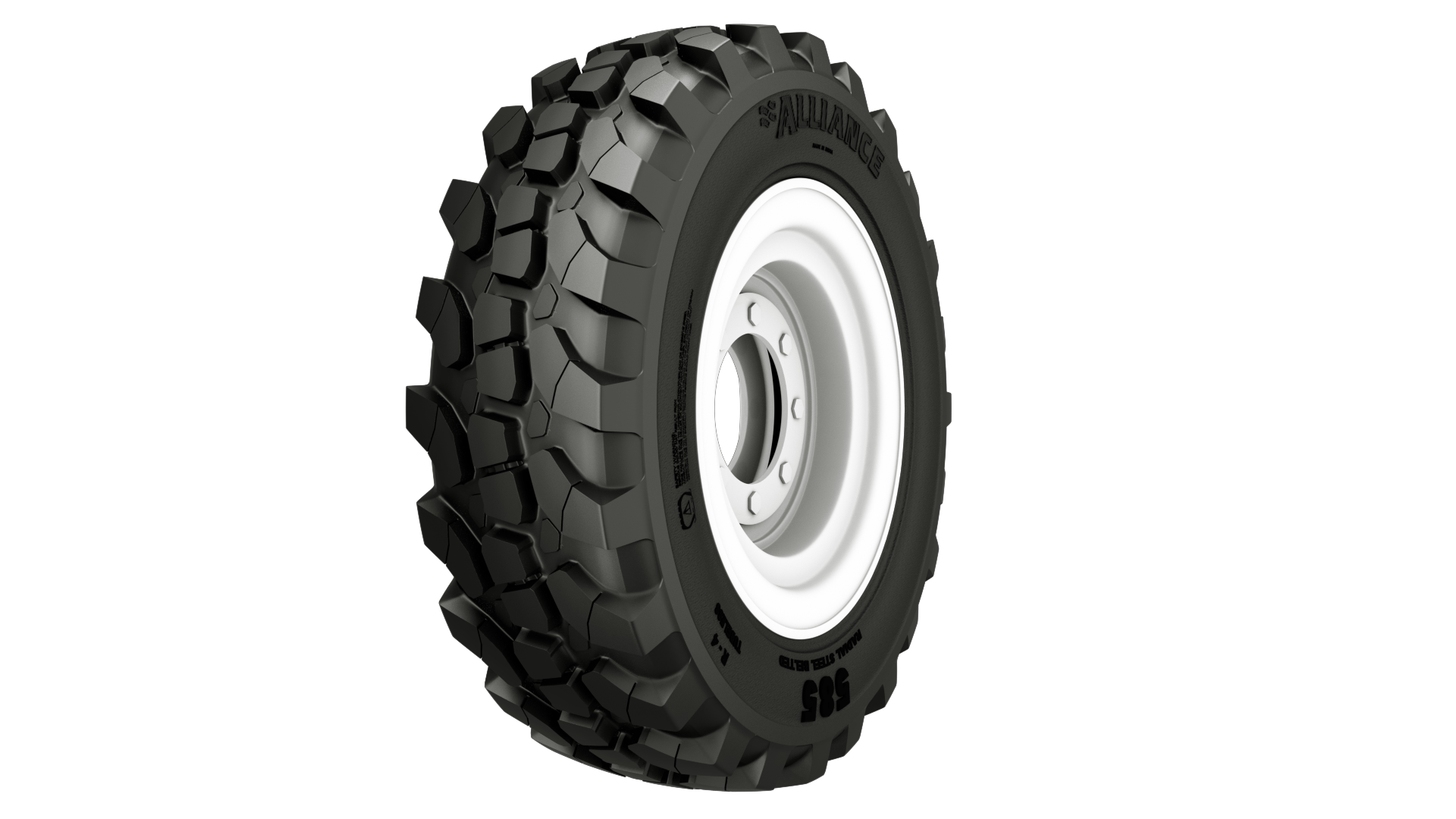 ATG - Alliance Tire Group: And on we go: ATG to present latest tire innovations at SIMA 2019